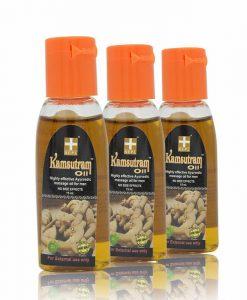 Kamasutram Herbal Penis Massage Oil