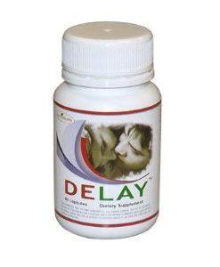Pills that delay ejaculation