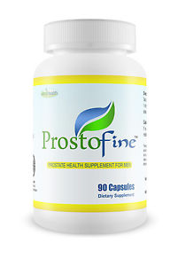 Prostate Pills